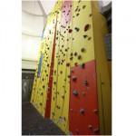 Westway climbing wall 1